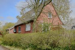 Haus am alten Deich, Dorfstr. 37, 25813, Simonsberg