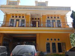 Hotel Jaya Wisata 2, JL. PELITA I , desa talang lindung, 37111, Sungaipenuh