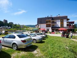 Apartments WinterSport, Babanovac bb, 71000, Vlasic