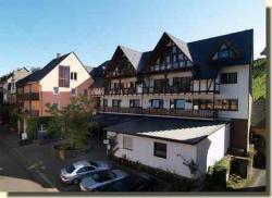 Gästehaus Lenartz-Beth, Briederner Weg 12, 56820, Mesenich