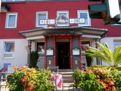 Restaurant Pension Hasen, Rottweiler Str. 8, 78713, Sulgau