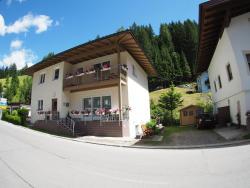 Ferienwohnung Dolomitenheim, Dorf 138, 9931, Außervillgraten