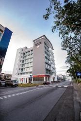 Keoja Hotel, Lot 90, 115 & 116, Jalan McKerron Kuala Belait, KA1131, Kuala Belait