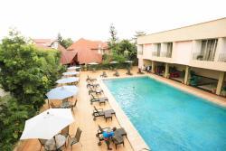 Mbiza Hotel, Off Avenue du Marche,, Goma