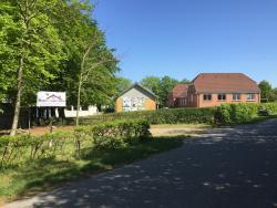 Hestkær Family Rooms Summer Camp, Hestkærvej 20-22, 7200, Krogager