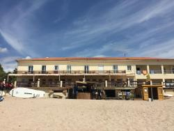 Hotel Cyrnos, Plage de Sagone, 20118, Sagone