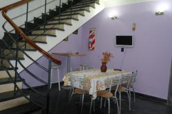 La casa de Emilio, Avenida Libertador General San Martín 254 oeste, 5400, San Juan