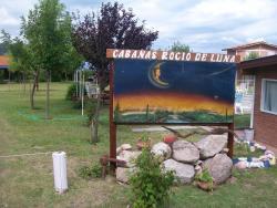 Complejo Rocio de Luna, Ruta 14  Km 110, 5885, Las Rabonas
