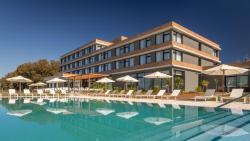 Salinas del Almiron Resort Termal, Ruta 90 km 82, 60100, Termas de Almiron
