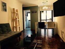 Nueva Cordoba Apartment, 210 San Lorenzo 6to C, 5000, Κόρδοβα