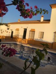 Hotel Andalou, Sevilla, 96, 41770, Montellano