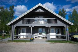Arctic Camping, Karpinniementie 9, 95640, Juoksenki