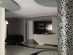 Hotel Santa clara Ocaña, Calle 5ta # 48-75 Barrio Santa clara, 485151, Ocaña