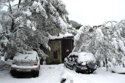 Treehouse, 3 Valley Close, 2625, Thredbo