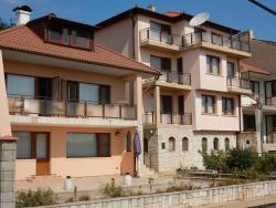 Apartments Horizont, Buzludja 16, 9600, バルチク