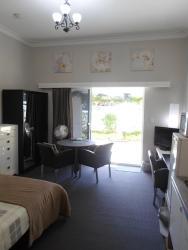 Fremantle 3 Stirling St Apartments, 3 Stirling Street, 6160, フリーマントル