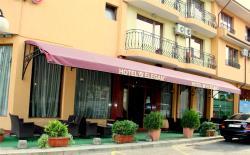 Hotel Elegant, 10 D. Polianov Str., 8400, Karnobat