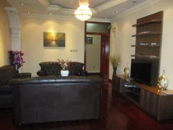 Rigel Guest House, Cameroon St Gulf Aziz Building 6th Floor,, Addis Ababa
