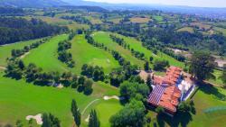 Oca Palacio De La Llorea Hotel & Spa, Carretera Ribadesella-Canero, 6780 Campo de Golf La Llorea, 33394, Lloreda
