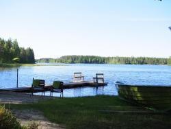 Toppala Cottages, Toppalantie 120, 41900, Petäjävesi