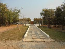 Mist Garden Butterfly Lodge, Along Kitwe Ndola Dual Carriage Way, 10101, Wusikili