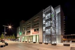 Campanile La Roche Sur Yon Centre Gare, 93 Boulevard Louis Blanc, 85000, La Roche-sur-Yon