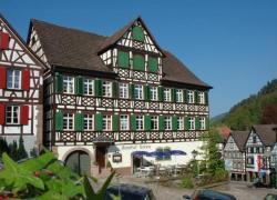 Gasthof Sonne, Marktplatz 3, 77761, Schiltach