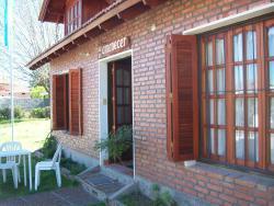 Residencial El Amanecer, Los Pinos 1851, 5889, Mina Clavero