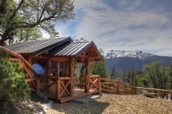 Paraiso de Montaña, Ruta Provincial 11 km 15, Paraje Moquehue, 8345, Villa Pehuenia