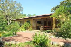 El Sol Verde Lodge & Campground, 200m sur salon Comunal Curubande, 50101, Castilla