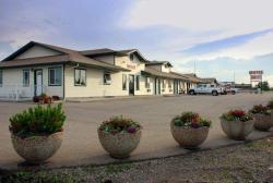 The King's Motel, 701 Main Avenue West, T0M 1X0, Sundre