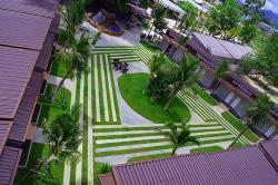 RuenPhukarn Resort, 198 Moo3 Phetkasem Rd, Ban Khao Kop, Huai Yot, Ban Khao Kop, 92130, Ban Khao Kop (1)