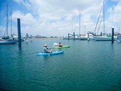 Harbour Lights Tourist Park, 40 Santa Barbara Parade, 4805, Bowen