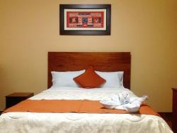Victtorios Hotel, Jr. Ricardo Palma N°460, 12261, Satipo