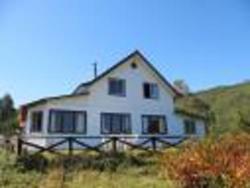 Hosteria Chaihuin, Chaihuin a 22 kms de Corral, 2571537, Corral