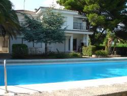 Villa Yate, Llate, 11, 43860, Calafat