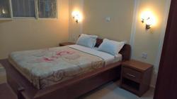 Hotel Pour Vous, Avenue Rep du T'Chad 22,, Κινσάσα