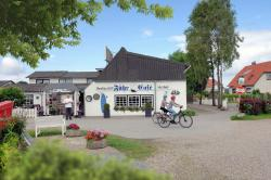 Hotel-Restaurant Faehr-Cafe, Bonsberg 5, 24395, Niesgrau