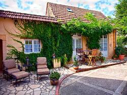 Butterfly Cottage, Les Hirondelles, Carmensac Haut, 24200, Carmensac