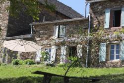 Puech de Cabanelles - La Castanheta, Puech de Cabanelles, 81190, Tréban