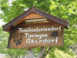 Feriendorf Tieringen, Im Oberdorf 1, 72469, Meßstetten