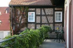 Alter Winzerhof Weisenheim am Berg e.K., Hauptstr. 61, 67273, Weisenheim am Berg