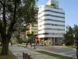Plaza Suites Campana, San Martín 387, B2804GBG, Campana
