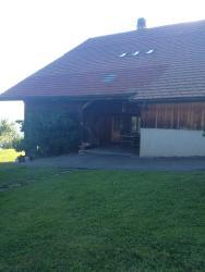 Bienihus, Kirchackerweg 9, 3656, Aeschlen ob Gunten
