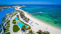 Wyndham Reef Resort, Grand Cayman, 2221 Queens Highway Collier's Bay, East End, Grand Cayman, KY1-1801, Sand Bluff