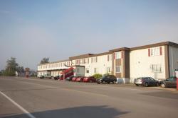 Hotel Motel Du Havre, 970 RUE DE LE ESCALE, G0G 1P0, Havre-Saint-Pierre