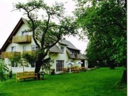 Landgasthof Zum Rappen, Schonach 1, 97993, Schonach