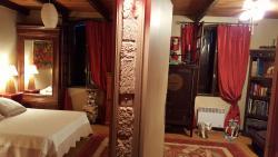 Les Chambres de Catherine, Hameau de Pomeirols, 48160, Saint-Martin-de-Boubaux