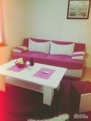 Apartment Iva, Druge Podrinjske Brigade 10, 73240, Višegrad