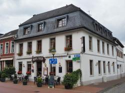 Hotel Rath, Marktstraße 2, 41366, Schwalmtal